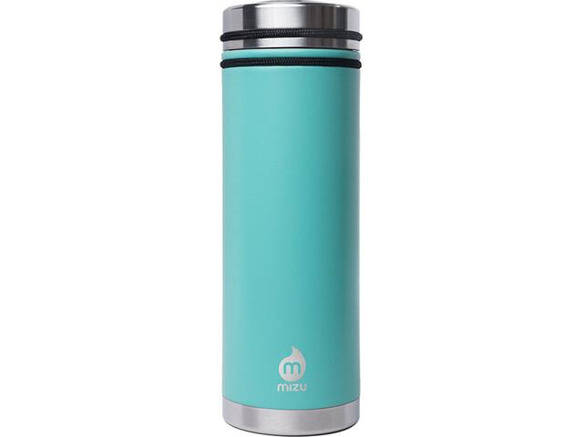 MIZU V7 Drikkeflaske with V-Lid 700ml, enduro spearmint